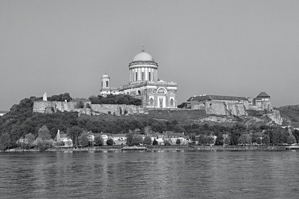 Ostřihom Esztergom Hungary