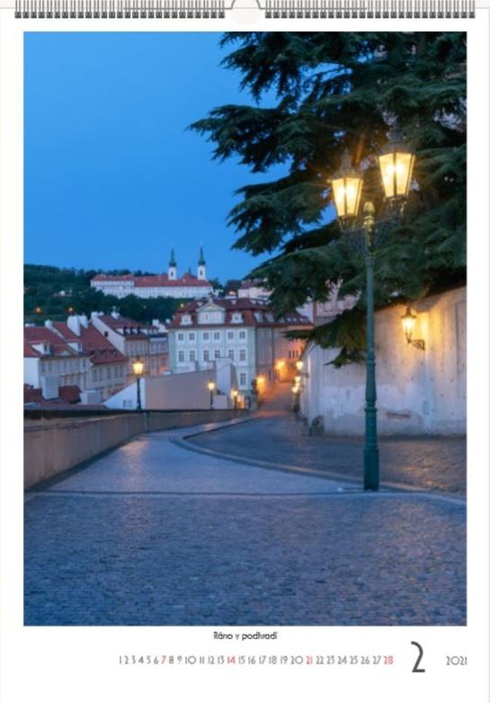 Lucerny na Hradčanech